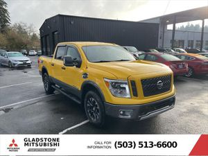2017 Nissan Titan for Sale in Milwaukie, OR