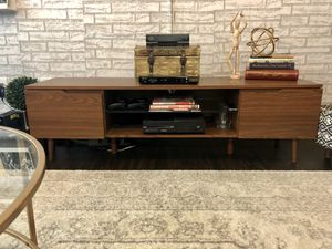 Mid Century Modern TV Stand for Sale in Lithonia, GA