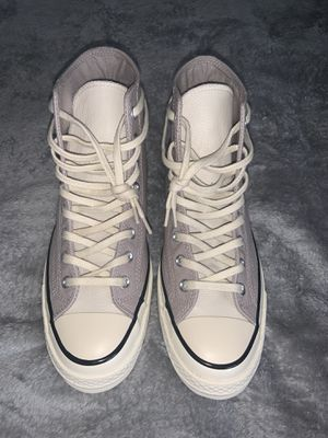 Fear of god converse for Sale in Denver, CO
