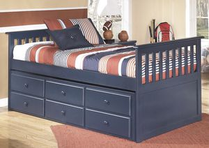 Twin Trundle Bed for Sale in Philadelphia, PA