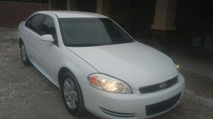 2013 chavy Impala for Sale in Tucson, AZ