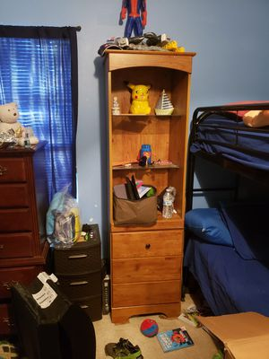2 shelves/bookcases for Sale in Port St. Lucie, FL