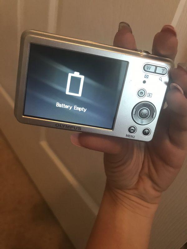 Olympus Digital Camera 12MP