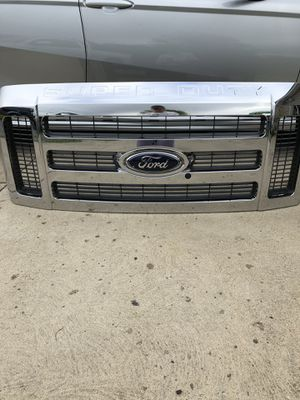 Ford Super Duty Grill for Sale in Pittsburgh, PA
