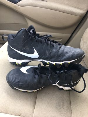 Nike Soccer cleats for Sale in Annandale, VA