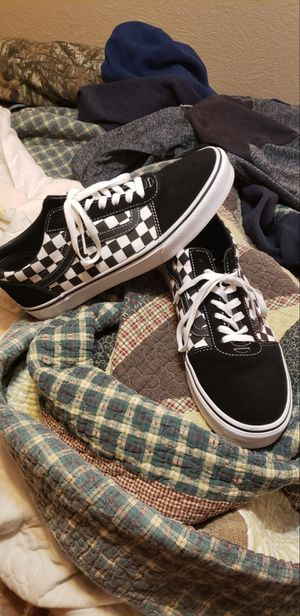 Vans in perfect condition for Sale in Martinsville, IN