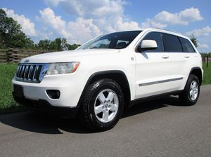 2012 Jeep Grand Cherokee for Sale in Murfreesboro, TN