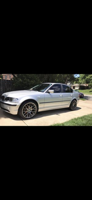 2004 BMW 325i (Manual) 78K for Sale in Alexandria, VA