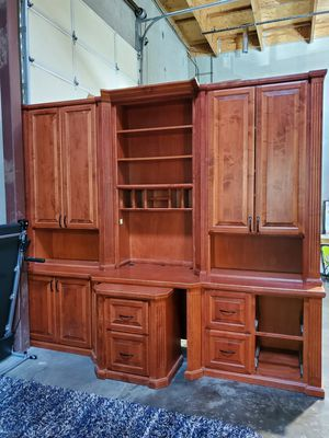 Home office furniture for Sale in Vancouver, WA
