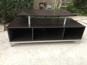 Media console table for Sale in Long Beach, CA