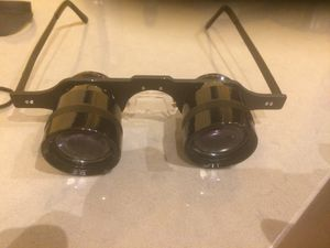 Awesome NEW hands free wearable binoculars for Sale in New York, NY