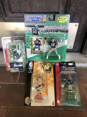 Dallas Figures for Sale in Garland, TX