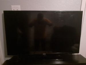 "TV 48"" SAMSUNG for Sale in Fort Worth, TX"