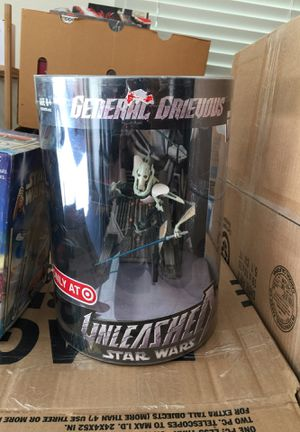 Unleashed Star Wars for Sale in Tempe, AZ