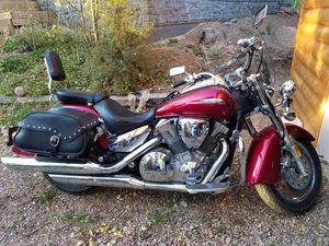 Honda motorcycle for Sale in Cripple Creek, CO