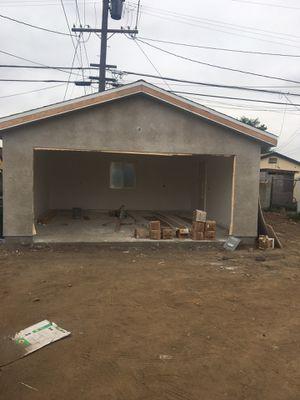 Garage doors sales and repairs for Sale in Paramount, CA