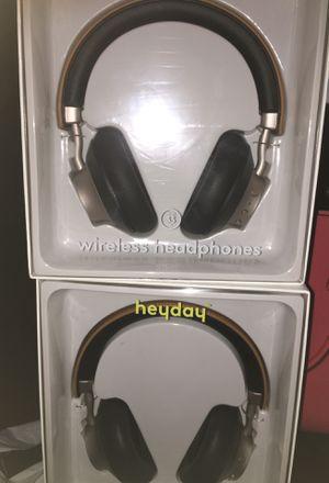 Wireless Headphones for Sale in Burtonsville, MD