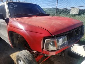 Parting out Ford Ranger off road truck for Sale in Las Vegas, NV