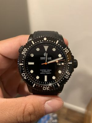 Watch Deep Blue for Sale in Chula Vista, CA