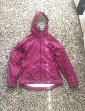 Women's XS North Face Hyvent Rain Jacket for Sale in Alexandria, VA
