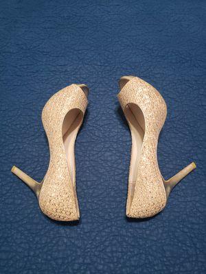 Audrey Brooke Women's Heels Size 8 for Sale in Oxnard, CA