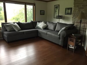 Sectional Sofa Brand New for Sale in Sherwood, WI