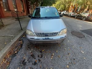 2001 Ford Windstar for Sale in Baltimore, MD