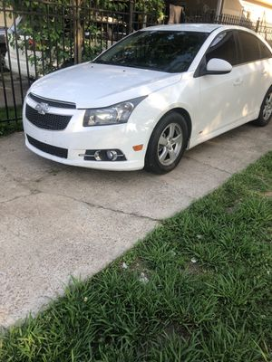 Chevy cruze for Sale in Houston, TX