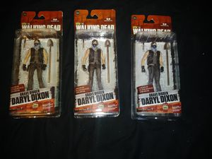 Daryl Dixon, Walking Dead figure for Sale in Baltimore, MD
