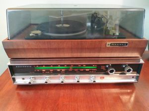 Vintage Panasonic Stereo System for Sale in Pomona, CA