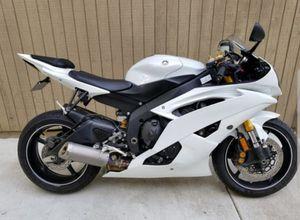 2014 Yamaha R6 for Sale in Edgewood, WA