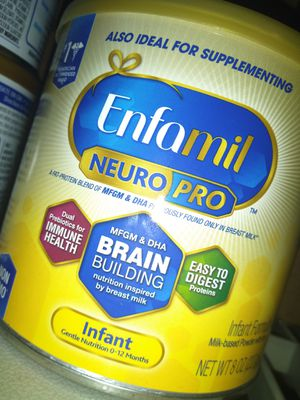 Enfamil infant/10 available for Sale in East Los Angeles, CA