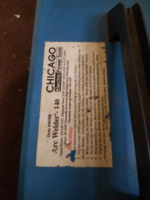 Welder for Sale in London, OH