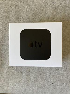 Brand new Apple TV 4K for Sale in Washington, DC