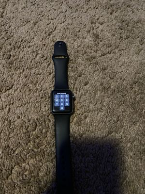 apple watch series 2 38mm for Sale in Andover, MN