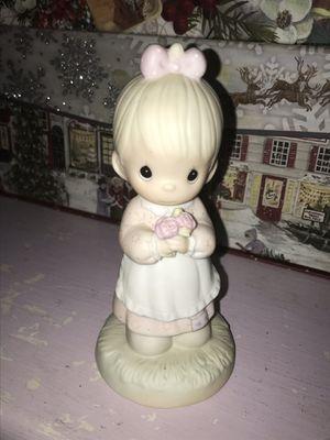 Precious moments figurine (mommy I love you) for Sale in Orlando, FL