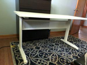 Adjustable Height Standing Desk for Sale in Hobart, IN