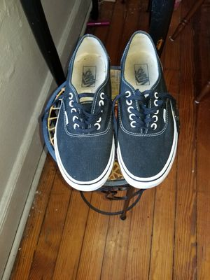 Vans sz 7.5 mens for Sale in Beaver Falls, PA