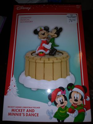 Mickey and minnies dance for Sale in Henderson, TX