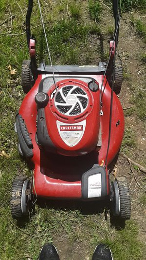 Craftsman lawnmower for Sale in Clinton, MD