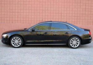 Hill Descent Control System 2011 Audi A8L Quattro for Sale in Franklin, TN