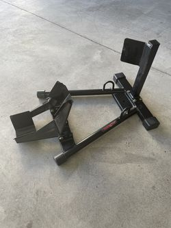 Trackside Motorcycle Stand for Sale in Cumming,  GA