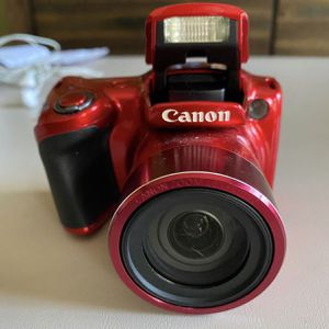 Canon Power shot SX410 IS for Sale in Waterbury, CT