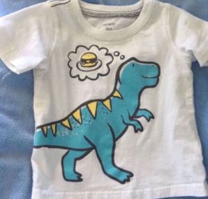 Baby boy shirt 👕 👶🏼 for Sale in Lake Forest, CA