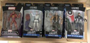 Marvel Legends bundle for Sale in Auburn, WA