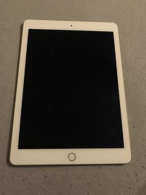 iPad Air 2, 128GB, Gold for Sale in Fairfax, VA