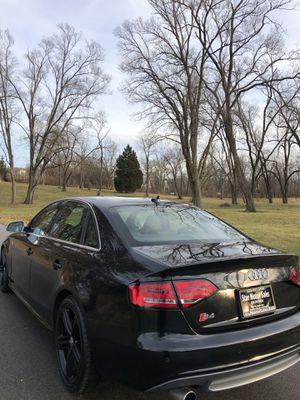2010 Audi S4 Quattro for Sale in Downers Grove, IL