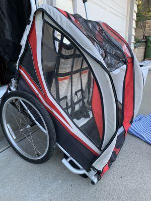 Xterra bike trailer for Sale in Corona, CA