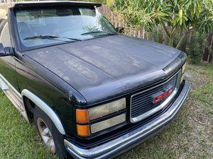 1995 GMC Sierra for Sale in Homestead, FL