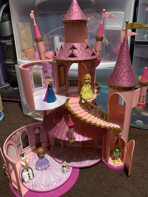 Princess castles for Sale in Cudahy, CA